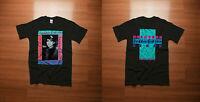 New vintage 80s DEBBIE GIBSON tour t shirt gildan reprint