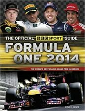 The Official BBC Sport Guide: Formula One 2014: The World's Best-selling Grand P