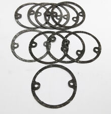 2 hole Points cover gasket BSA & Triumph 71.1423 pack of 10 Original factory