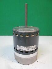 Genteq Eon 51-104305-00 5SDA39RLV5081 Blower Motor Protech Rheem 120/240V 3/4HP
