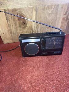 Vintage GRUNDIG Music Boy 150 Portable Radio *Tested*