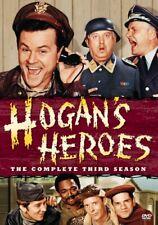 HOGAN'S HEROES COMPLETE SEASON 3 New Sealed 5 DVD Set