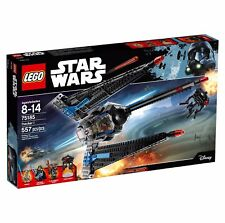 Star Wars Lego 75185 Tracker I New & Factory Sealed