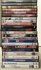 Dvd Movie Pick and Choose Viewed Once Private Collection
