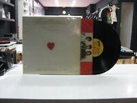 Die Banda De Los Herzen der Einsame LP Spanisch Beatlemania 1981