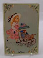 Villeroy & and Boch VILBOCARD A22/1 Doll Mother NEW UNUSED BH023