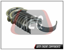 Main Bearing Fits Nissan Frontier Altima Stanza 2.4 L DOHC  - SIZE STD