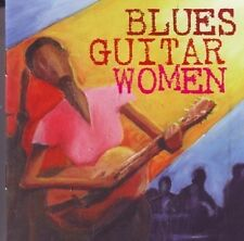 BLUES GUITAR WOMEN 2007 (2CD DIGIPACK) Precious Bryant