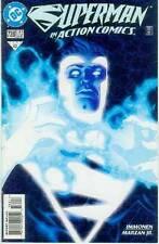 Action Comics # 738 (Superman) (USA, 1997)