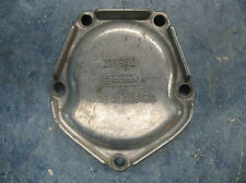 CRANKCASE BOTTOM OIL FILTER COVER 2002 CAN-AM 4X4 650 QUEST XT ROTAX BOMBARDIER