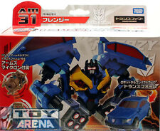 Transformers Prime AM-31 Frenzy with Arms Micron Action Figure Tomy Takara
