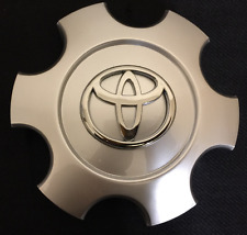 TOYOTA TUNDRA 2003 2004 2005 2006 WHEEL CENTER HUB CAPS SILVER 560-69440 One pc