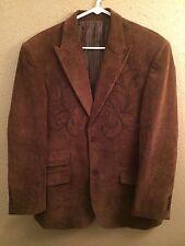 Inserch Limited Edition Italy Men's Size Medium M Sport Coat Blazer Jacket