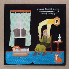"BONNIE PRINCE BILLY - Cold & Wet ***ltd 7""-Vinyl***NEW***"