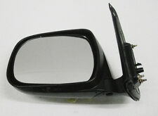 Toyota Hilux Mk6 2.5TD/3.0TD Door/Wing Mirror Chrome Manual L/H N/S - (05-11)