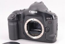 【NEAR MINT Count.112】 Canon EOS 1V 35mm SLR Film Camera Body From Japan #210F