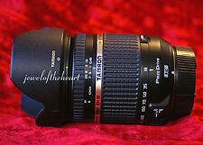 Tamron B008 18-270mm Di-II PZD VC AF Lens For Nikon D60 D3000 D3200 D5000 D5500