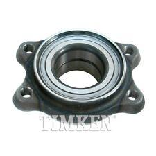 Wheel Bearing Assembly-Module Rear,Front Timken BM500012