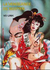 BD adultes  La vengeance de Nguyen International Presse Magazine