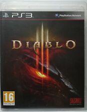 Diablo III. Ps3. Fisico. Pal Es