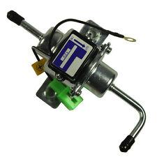 Gas Diesel Electric Fuel Pump Universal Low Pressure 3-5 PSI 12V 1/4 tubing New