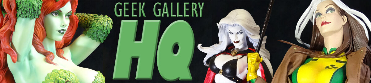 Geek Gallery HQ