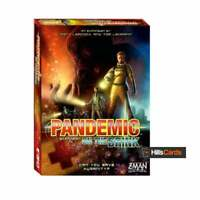 Pandemic: On The Brink Board Game Expansion By Z-Man Games | 2-5 Player | New