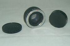 Objectif KOMURA TELEMORE 95 II 7-K-M-C for OM 1536 LENS made in Japan