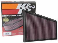 33-3078 K&N KN Air Filter fits PORSCHE 718 BOXSTER & CAYMAN 2.0 2.5 16-