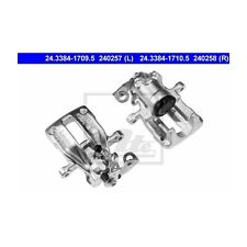 ATE 24.3384-1709.5 Bremssattel  zzgl. 45.00€ Pfand Hinten für Audi A6 100