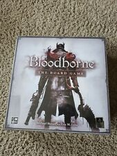 Bloodborne Base Board Game only - IN HAND!!!!
