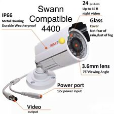 Compatible Camera Replacement For Swann CCTV PRO-A850.   4400H  4400.