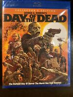 Day Of The Dead collector's edition  (Blu Ray)