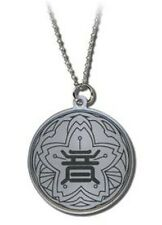 *NEW* Love Live School Badge Necklace