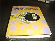 Ron Graham presents Other Worlds Aussie Sci Fi Paul Collins Roger Zelazny