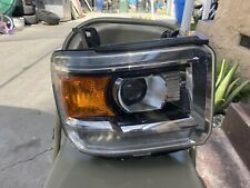 OEM 2016-2017 GMC SIERRA 2500 3500 PASSENGER SIDE Headlight XENON & HID