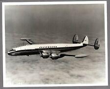 G355 Autour Du Monde Lockheed Super Constellation als Schreibtischmodell