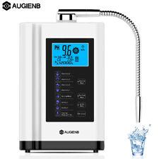 AUGIENB juY4379247 PH 3.5-10.5 Water Ionizer Purifier
