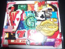 Stereophonics – Vegas Two Times UK CD Single – Like New