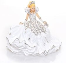 ENGLISH LADIES COMPANY DADDYS GIRL BLONDE FIGURINE. NEW AND BOXED