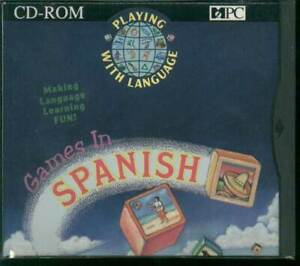 Juegos En Español, Learn , Hacer Idioma Apoyada Divertido, PC