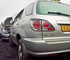 Lexus Rx300 3.0 petrol passenger side rear light ALL PARTS AVAILABLE BREAKING