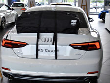 Audi A5 Coupe - Roof Box, Roof Rack, Cargo Carrier : Boot-bag Luggage System