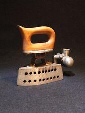 More details for antique spirit iron kitchenalia by feldmeyer
