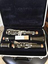Vintage German Schreiber & Sohne Clarinet