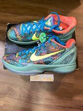 Nike Zoom Kobe 6 Prelude All Star MVP Size 9