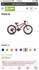 Frog Bike 55 - 20 Inch Kids' Bike