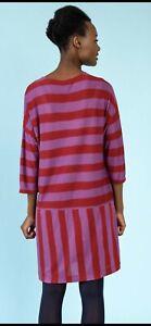 Gudrun Sjoden Size XL (20) Spiryt Modal Dress