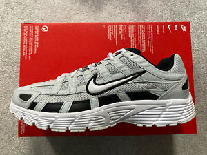 NEW Mens Nike P-6000 Trainers Sneakers Casual Gym Retro Limited Edition
