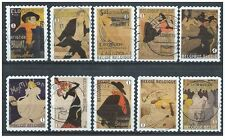 timbres du carnet  2013